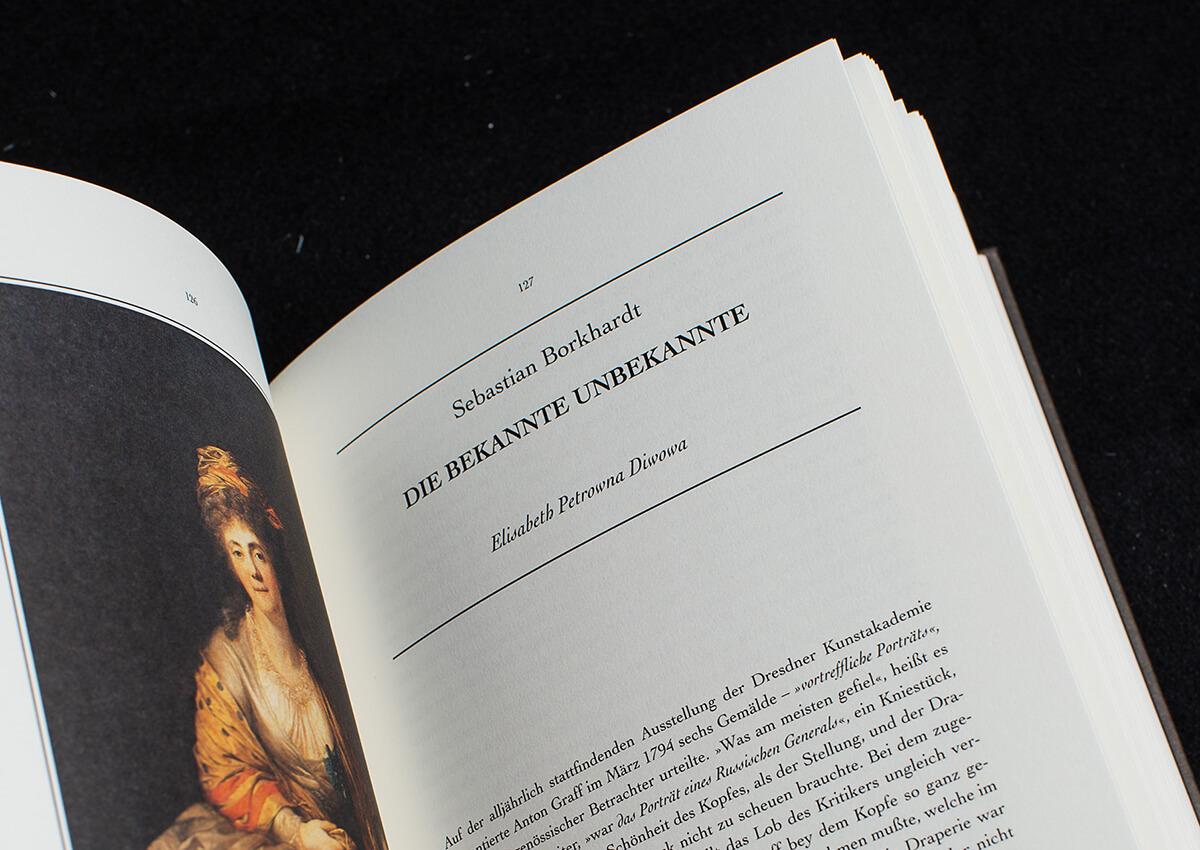 Denken Handeln Buchgestaltung Cover Innensatz Layout Fine Heininger Wolff Verlag Grafik Design GestaltungAnton Graff