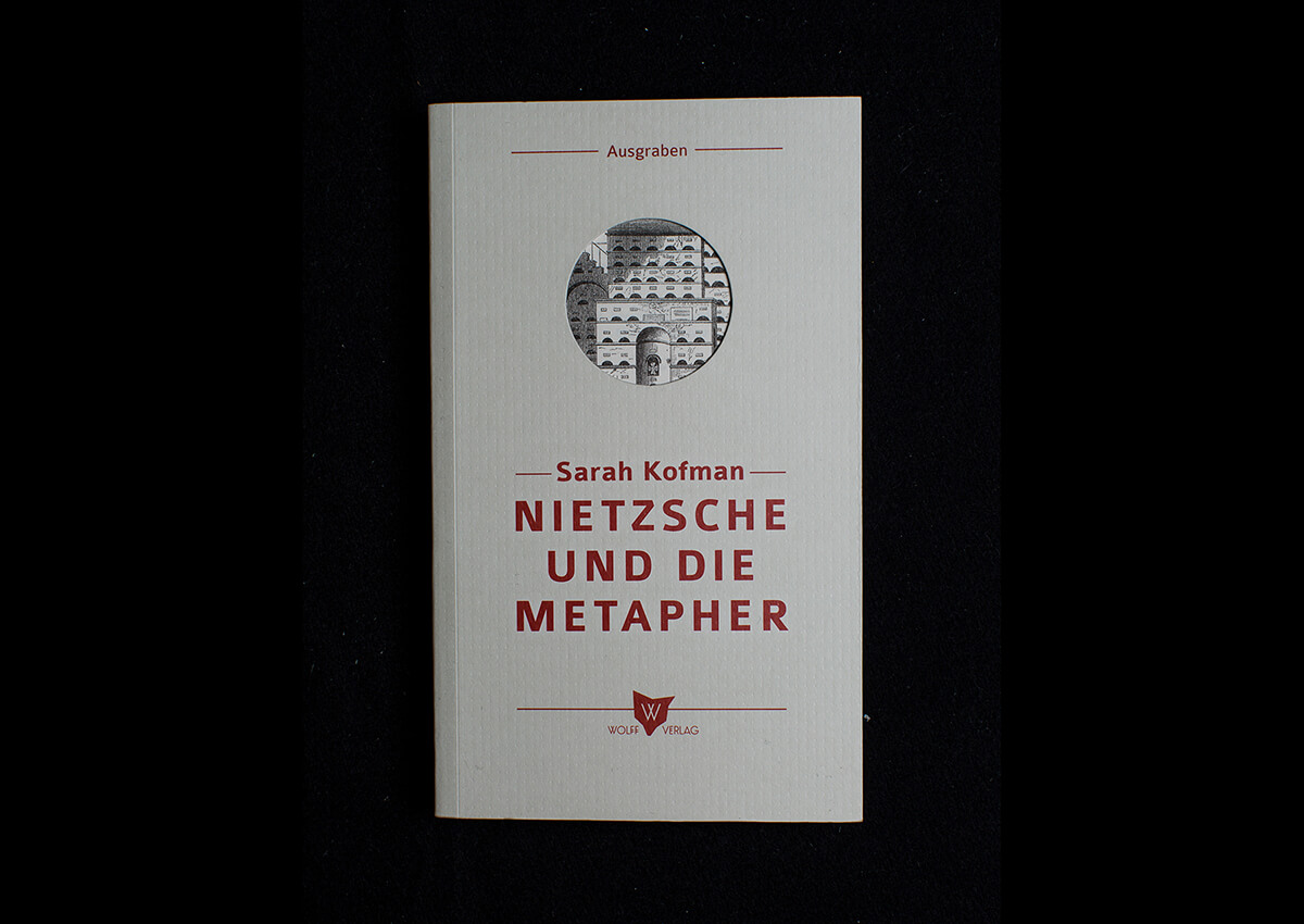 Denken Handeln Buchgestaltung Cover Innensatz Layout Fine Heininger Wolff Verlag Sarah Kofmann